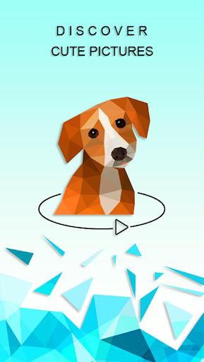 Code Triche Polyroly - 3D Poly Sphere Puzzle (Astuce) APK MOD screenshots 2