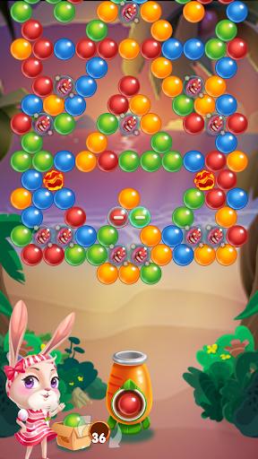 Bunny Pop Shooter 2.0 screenshots 2