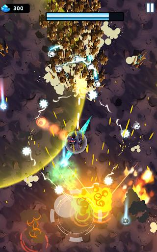 Tank Alien War: Survival Game  screenshots 21