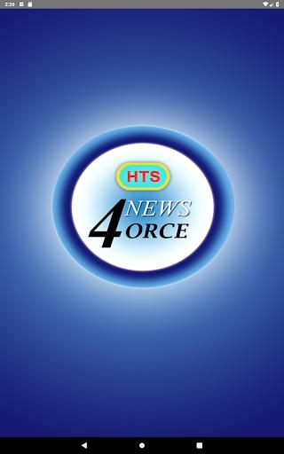HTS News4orce  Screenshots 5