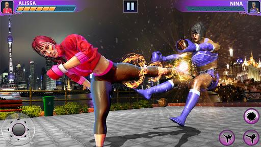 Club Fighting Games 2021 1.2 screenshots 12