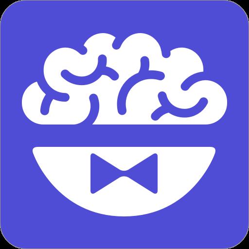 Buffl - the swiping flash cards app.