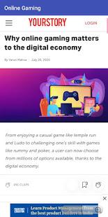 Gaming Setup Guide