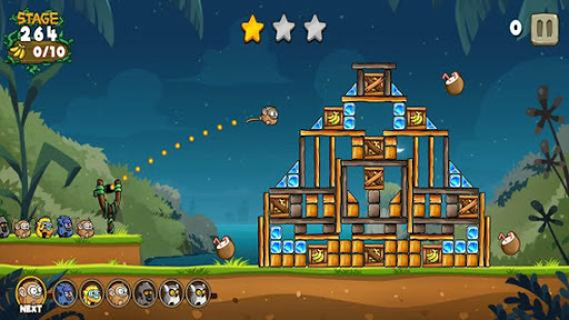 Download Catapult Quest 1.1.5 screenshots 1