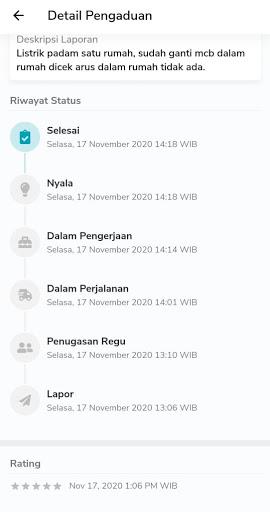 PLN Mobile 5.0.49 Screenshots 5