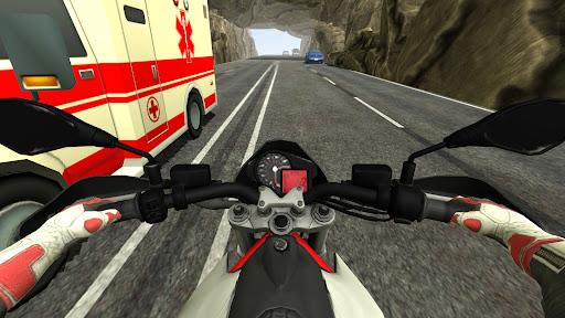 Extreme Motorbike Racer 3D  screenshots 4