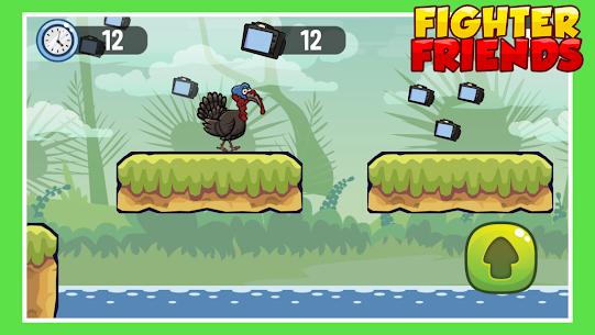 Free Fighter Friends Apk Download 2021 5
