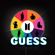 Guess BTS Member Game
