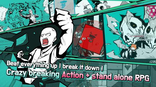 wall breaker2 screenshot 1