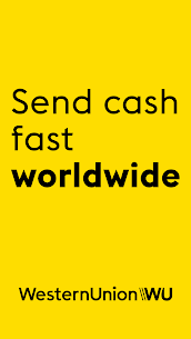 Western Union: Send Money For Pc – Free Download For Windows 7, 8, 10 Or Mac Os X 1