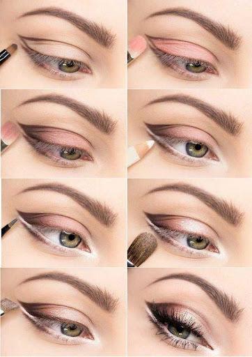 Makeup Tutorial Step by Step 2018  Screenshots 5