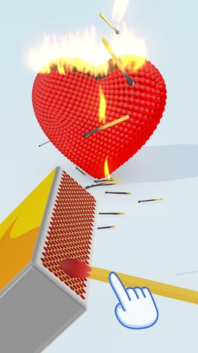 Matchstick Art  screenshots 7