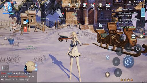 Dragon Raja  Screenshots 16