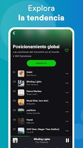 eSound – Reproductor de música gratis 4