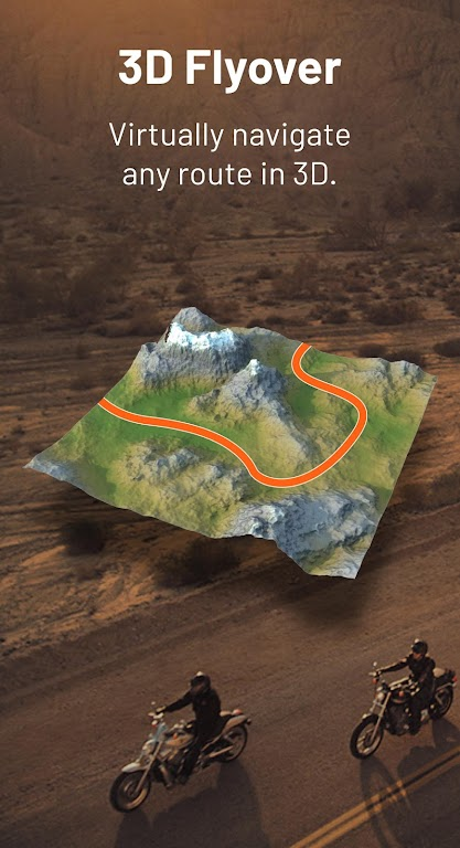 REVER: GPS, Navigation, Discover, Maps & Planner  poster 2