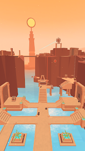 Faraway: Puzzle Escape Screenshot