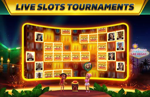 MGM Slots Live - Vegas 3D Casino Slots Games 2.58.17732 screenshots 13