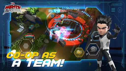 Ejen Ali: Agents' Arena  screenshots 5