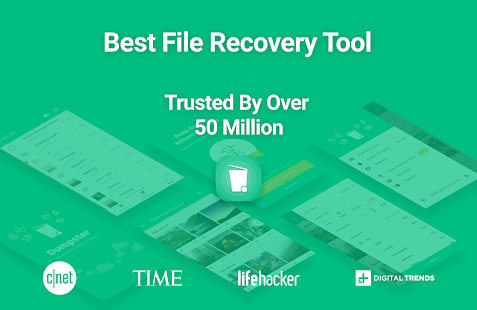 Dumpster - Recover Deleted Photos & Video Recovery 3.11.397.f3a9 Screenshots 7