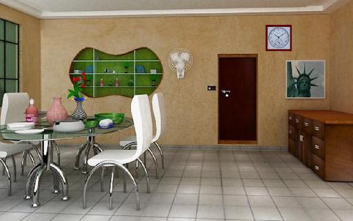 3D Escape Games-Puzzle Kitchen  screenshots 14
