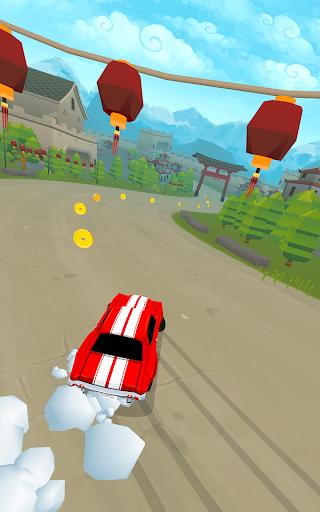 Thumb Drift u2014 Fast & Furious Car Drifting Game  screenshots 19