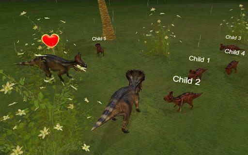 Protoceratops Simulator screenshots 21