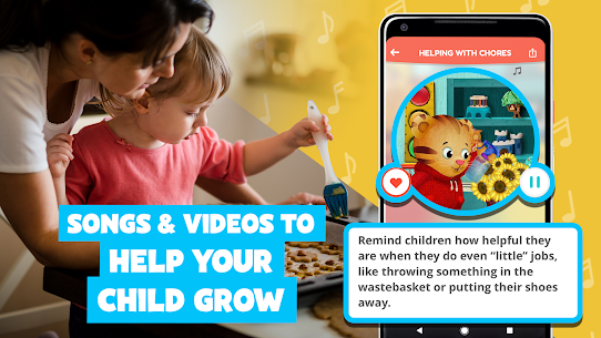 Daniel Tiger for Parents For Pc – Free Download For Windows 7, 8, 8.1, 10 And Mac 2