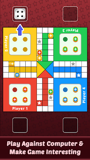 Snakes and Ladders - Ludo Game 1.7 screenshots 4
