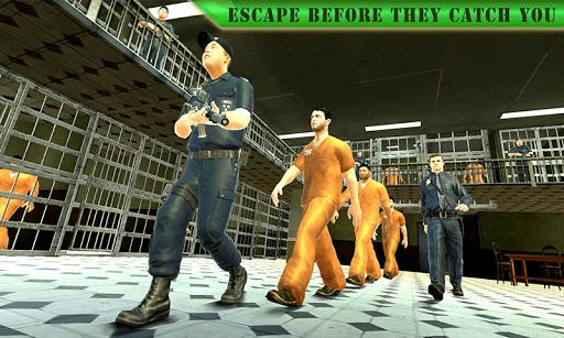 Survival Prison Escape Game 2020 1.0.2 de.gamequotes.net 3