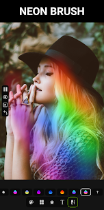 Neon Pro Apk– Photo Effects 5.1 (Full Unlocked) 10