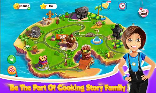 Cooking Story 2020  screenshots 5
