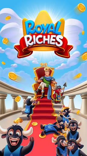 Royal Riches 1.3.7 screenshots 7