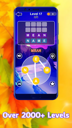 Word Wow 2020 :  WordScape Search Puzzle  Screenshots 2