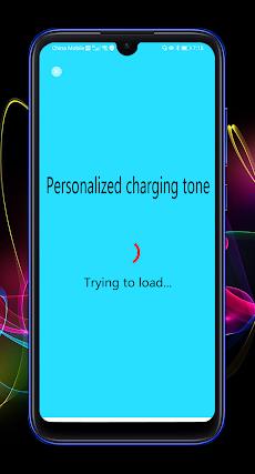 最新の携帯電話充電音のおすすめ画像1