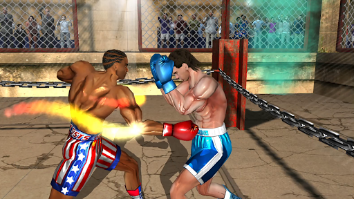 Fists For Fighting (Fx3) 59 screenshots 7