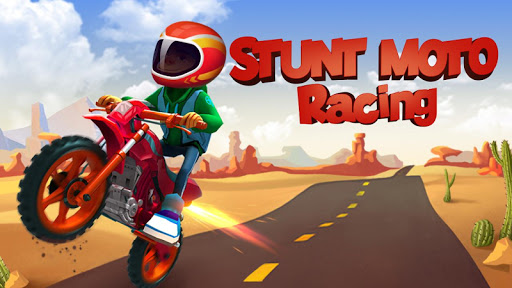 Stunt Moto Racing 2.38.5003 Screenshots 3