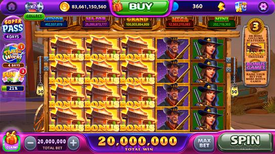 Free Jackpot Storm – Casino Slot Apk Download 2021 3