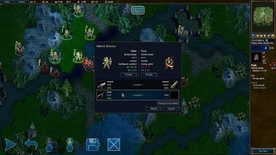 Battle for Wesnoth 1.14.14-57 Mod APK (Unlock All) 2