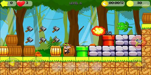 jungle world adventure 2020 u2013 adventure game 15.8 screenshots 10