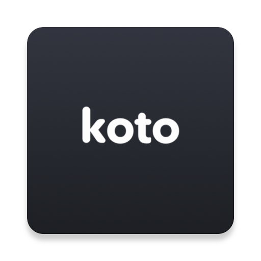 Koto: Banking and credit account on your mobile