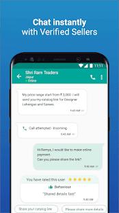 IndiaMART Online B2B App for Buy, Sell & Wholesale 12.8.9 Screenshots 4