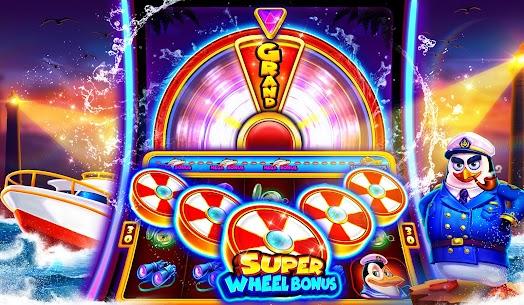 Cash Frenzy™ Casino – Free Slots Games MOD (Unlimited Money) 5