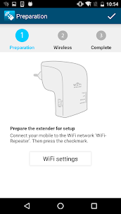 Maginon WiFi Extender  For Pc (Free Download – Windows 10/8/7 And Mac) 2