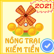 Nong Trai Kiem Tien - NTKT 2021 icon