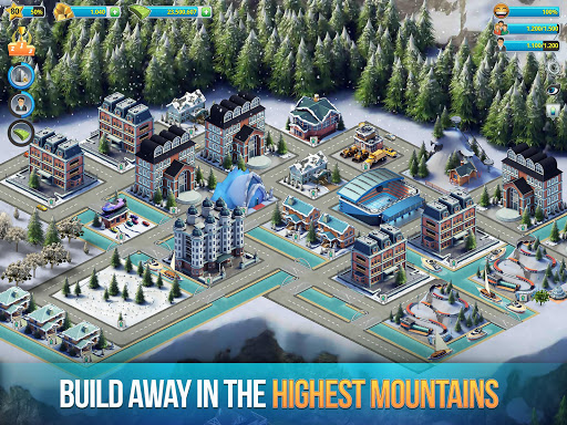 City Island 3 - Building Sim Offline  Screenshots 12