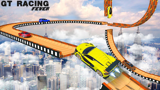 Car Racing Game - GT Racing Stunts Car Games 2020 1.0 Screenshots 1