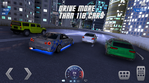 Racing Xperience: Real Car Racing & Drifting Game  screenshots 17
