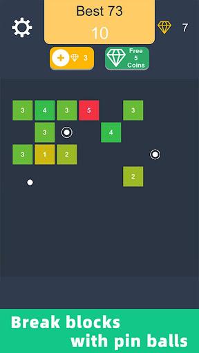 Block Breaker 1.4.1 screenshots 11