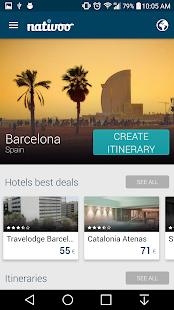 Barcelona Travel Guide Spain