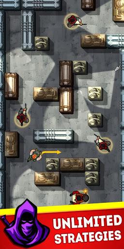 Assassin Master screenshots 6